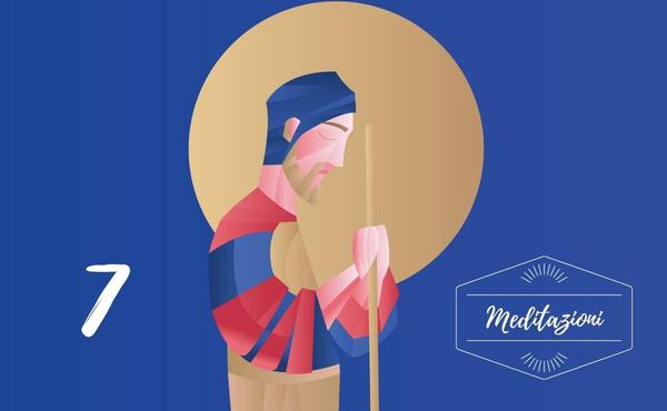 Meditazioni sulla settima domenica di san Giuseppe