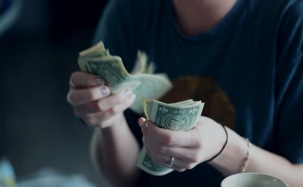 El dinero que me debían