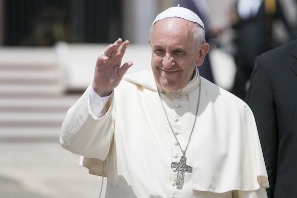 3 anuncios del Papa Francisco en esta Pascua