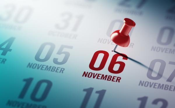 6 de noviembre: PDF, ePub y audio de la carta del Prelado