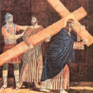 """Un """"Chemin de Croix » à télécharger"""