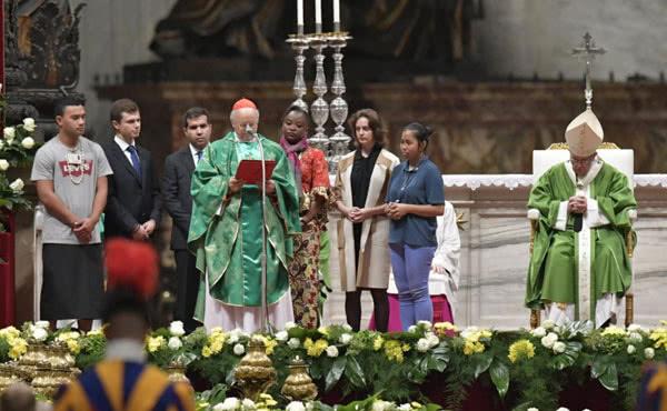 Opus Dei - O caminho da fé: ouvir, tornar-se próximos e dar testemunho
