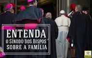 Entenda o Sínodo sobre a família