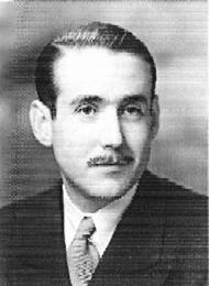 War Pedro Casciaro nicht Republikaner wie seine übrige Familie?