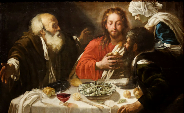 Opus Dei - A alegria da Páscoa
