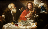 A alegria da Páscoa