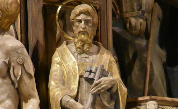 Opus Dei - A Cátedra de São Pedro