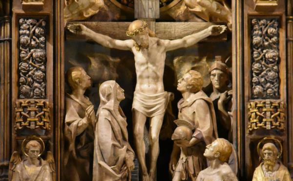 Opus Dei - Mortificação por amor