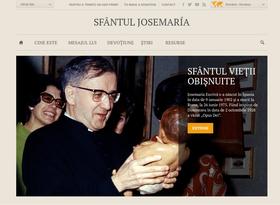 Josemaría, un om al contrastelor