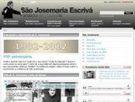 110 anos do nascimento de São Josemaria