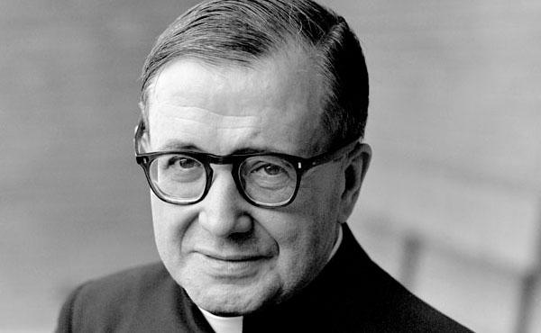 Opus Dei - Pyhän Josemarían Messu Henrikin seurakunnassa 26.6.2019