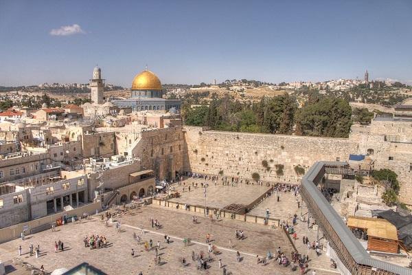 Opus Dei - Świątynia Jerozolimska