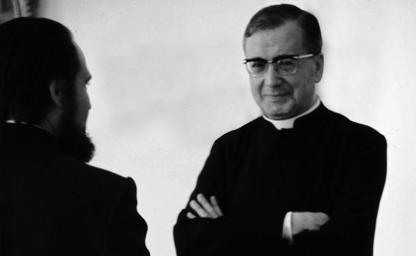 Opus Dei - Neuvaine du pardon