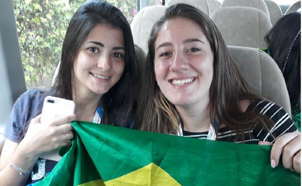 Opus Dei - O Brasil na JMJ 2019