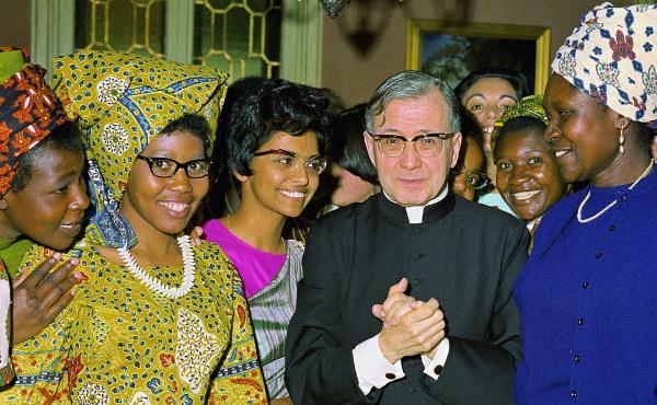 Opus Dei - 14. februar: en vei som er åpen for alle