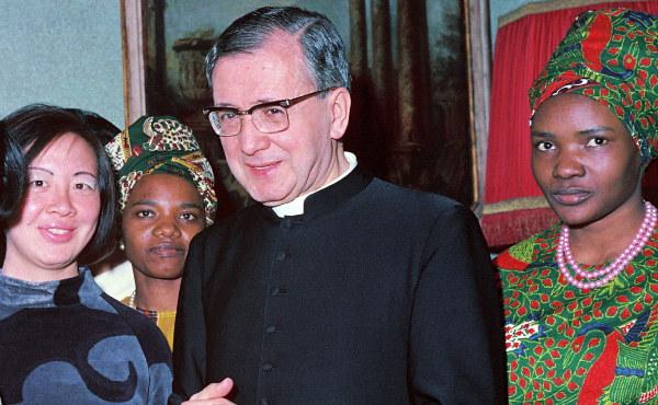Opus Dei - Amare il mondo appassionatamente