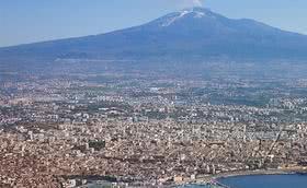 San Josemaría Escrivá in Sicilia