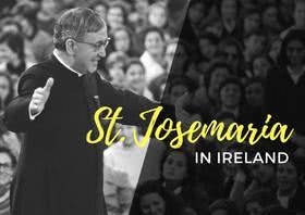 Celebrating the Feast of Saint Josemaria in Ireland (2018)