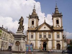 Bazilika naše Gospe od Aparecida, Sao Paulo, Brazil