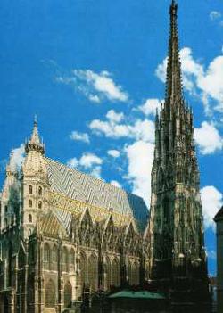 Catedrala Sfântului Ștefan, Viena