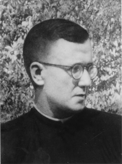 Josemaría Escrivá im Jahr 1939