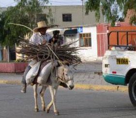À Chiclayo
