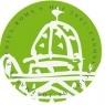Das Logo der Heiligsprechung