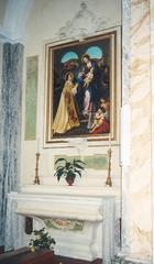San Felice d'Ocre, in Abruzzo