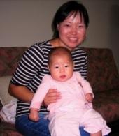 Cecilia Awano Kim z Korei Południowej mieszka w Japonii od prawie 10 lat.