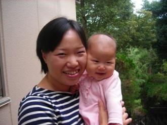 Moja rodzina jest rodziną chrześcijańską od zaledwie dwóch pokoleń, tj. od czasu, gdy zezwolono na działalność Kościoła katolickiego w Korei