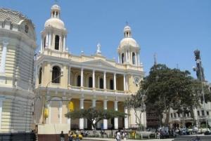 Cathédrale de Chiclayo