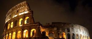 Le Colisée.