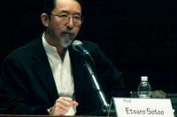 Etsuro la conferința UNIV