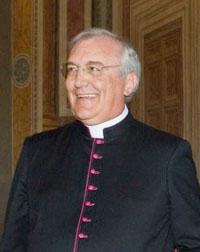 Ks. Flavio Capucci.