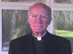 Padre Jose Luís Soria, Canadá 2009
