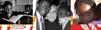 Der hl. Josefmaria und  Harambee Africa International