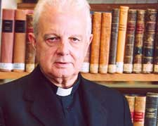 José Luis Illanes
