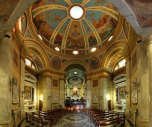 Das Heiligtum von Stella Maris wurde zwischen 1827 und 1836 erbaut. Foto: Erez Raviv – Flickr