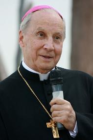 Javier Echevarría, Prelaat van het Opus Dei