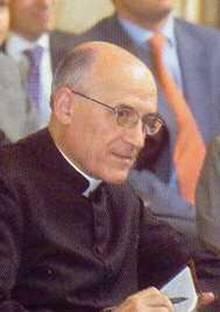 Msgr. Joaquín Alonso