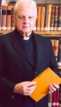 Le Prof. Dr. José Luis Illanes