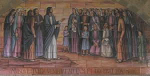 2 Lichtreiches Geheimnis Die Hochzeit Zu Kana Opus Dei