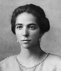 María Ignacia García Escobar