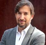 Miguel Aranguren, Schriftsteller und Mitglied des <i>Comité Cultural Harambee</i>