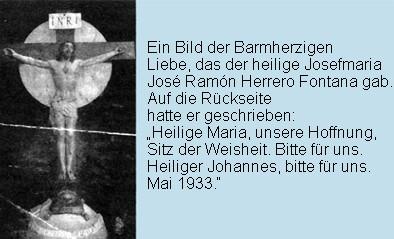 In der Zeitschrift sind bislang unveröffentlichte Bilder dieser Epoche im Leben des hl. Josefmaria zu sehen