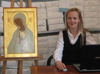Die Botschaft des hl. Josefmaria brachte sie dazu, den Dienst an den anderen und ihree Pflichten in der Familie möglichst vollkommen zu erfüllen