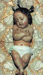 O Menino Jesus do Patronato de Santa Isabel