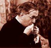 Der hl. Josefmaria reiste als Pilger Mariens zu Heiligtümern und Wallfahrtsorten in der ganzen Welt