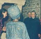 Sveta Misa koju je u Rimu slavio Prelat Opusa Dei