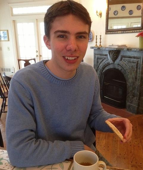 Paul estudia composición musical